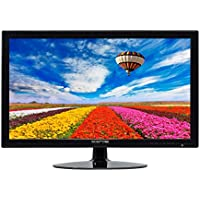Sceptre 8A Series 24-Inch Screen LED-lit Monitor, True Black (E248W-19208A)