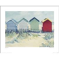 El Arte Grupo Jane Hewlett (Suffolk) de casetas