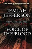 Voice of the Blood, Jemiah Jefferson, 1477806482