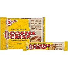 COFFEE CRISP, 4x50g, Multipack