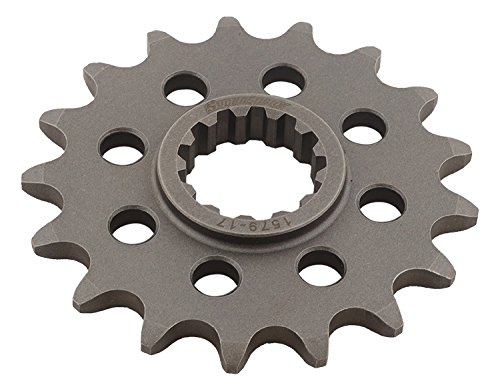 YZF R1 M 15 16 Supersprox CST-1579-17-2 Front Sprocket For Yamaha YZF R1 98 99 00 01 02 03 04 05 06 07 08 09 10 11 12 13 14 15 16