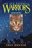 Midnight, Erin Hunter, 1417781963