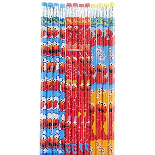 elmo-12-wood-pencils-pack