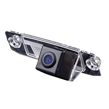 For Hyundai Sonata Accent Elantra Tucson Veracruz Terracan Car Rear View Camera