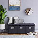 Best Storage Ottoman Bench For Your Bedroom