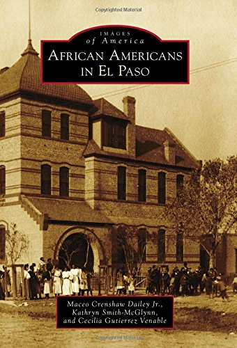 Search : African Americans in El Paso (Images of America)