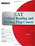 SAT Critical Reading and Writing Prep Course, Jeff Kolby, 1889057851