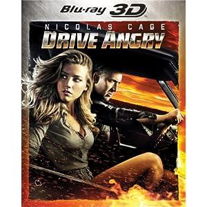 Drive Angry [Blu-ray 3D] (2011)