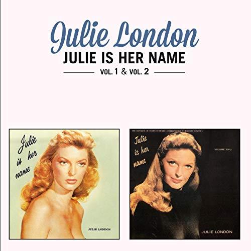 Julie Is Her Name 1 & 2 (The Best Of Julie London)