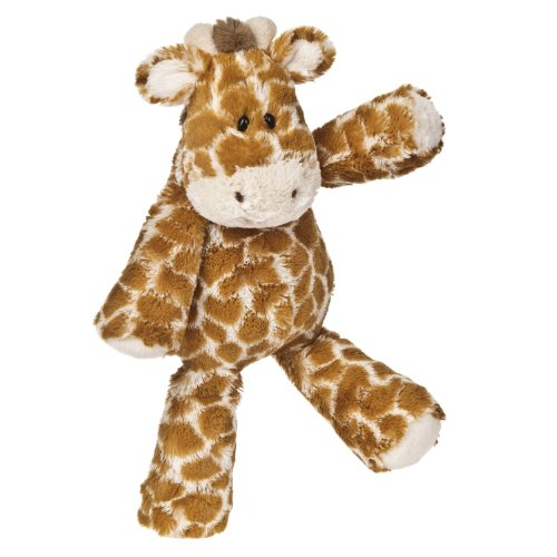 Mary Meyer Marshmallow Stuffed Animal Soft Toy, Giraffe,  13-Inches