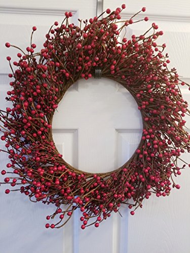 Pip Berry Combo Wreath 18