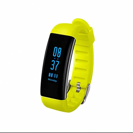 Reloj inteligente GPS para seguridad pantalla de alta resolución ...