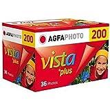 AgfaPhoto Vista plus 200 135-36 MP3 Color Negative Film
