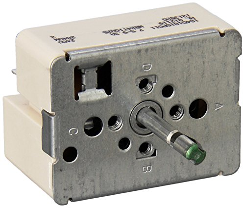 (GE WB24T10026 Surface Element Switch)