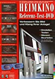 Various Artists - Heimkino Referenz-Test-DVD