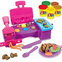 New Polymer Child Toy Play Dough Modeling Clay Tools Set Creativity Making Clay Tools By KTOY