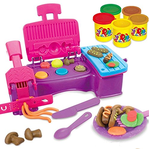 New Polymer Child Toy Play Dough Modeling Clay Tools Set Creativity Making Clay Tools By - Near Store Clay Me
