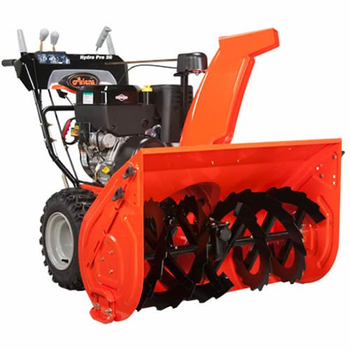 Snow-Blower-2-Stage-28-In