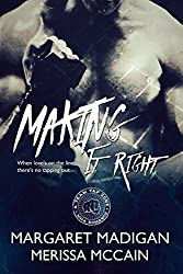 Making it Right (Tap Zone Series)