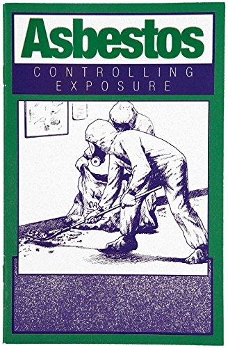 National Marker HB01 Asbestos Awareness Safety Awareness Handbook by National Marker (Image #2)