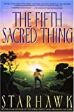 The Fifth Sacred Thing, Starhawk Staff, 0553373803