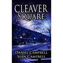 Cleaver Square (A DCI Morton Crime Novel Book 2)