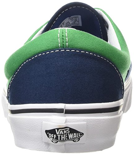 Tone Dress Multicolor Vans Zapatillas Unisex Blues Adulto Kelly Green 2 gvnp4xn