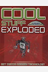 Cool Stuff Exploded Hardcover