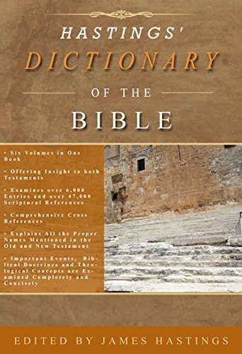 free bible dictionary - 4