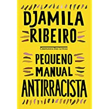 Pequeno manual antirracista - Autografado