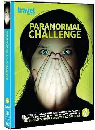 paranormal challenge vf