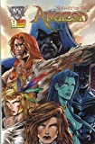 img - for Spirit of the Amazon, Vol 1 Issue 1 (Comic Book) book / textbook / text book