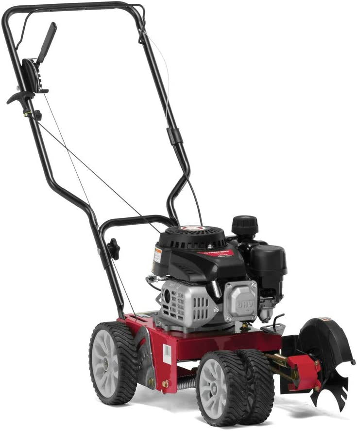 Amazon.com: Troy-Bilt 25B-55MA766 9.0 in Bordador de gas con ...
