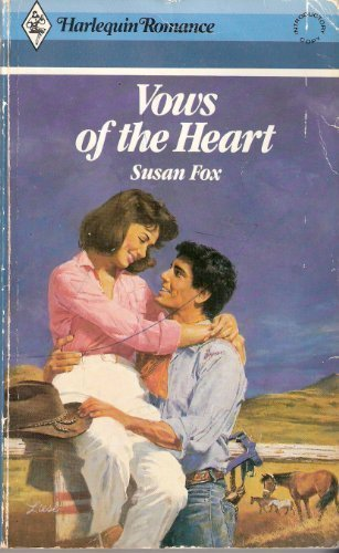 Vows Of The Heart