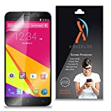 XShields© (3-Pack) Screen Protectors for BLU Studio 6.0 LTE Y650Q (Ultra Clear)