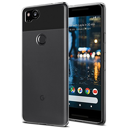 flexible slim case for google pixel 2