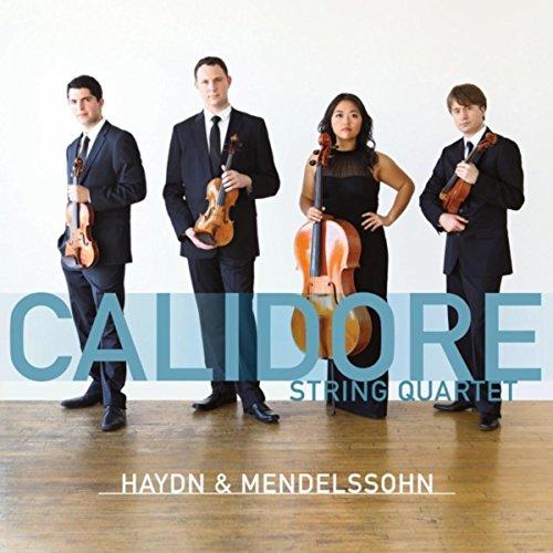 Haydn: String Quartet Op. 76, No. 3,