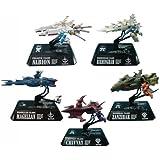 コスモフリートコレクション 機動戦士ガンダム ACT2 (BOX)