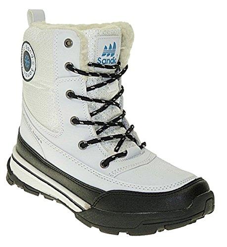 Bootsland Art 738 Winterstiefel Damenstiefel Boots Stiefel Winterschuhe Schuhe Neu Damen