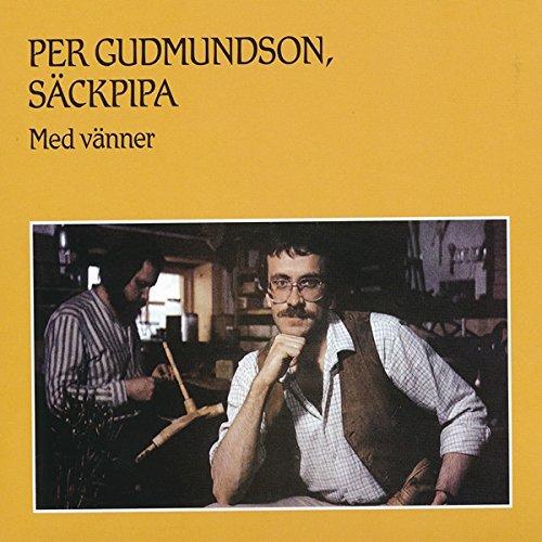 - Per Gudmundson, Sackpipa