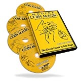 Modern Coin Magic By Magic Makers 170 Coin Tricks & Moves