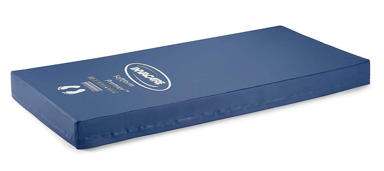 Invacare Softform Premier Fluid-Resistant Homecare Bed Mattress, 80 x 36 x 6 in, IPM1080: Industrial & Scientific