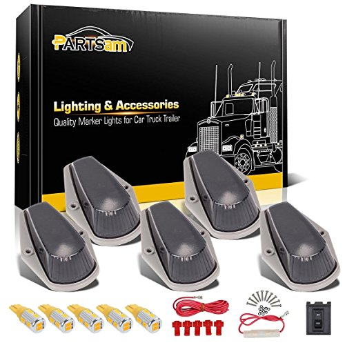 Super Bright Led Cab Lights in US - 9
