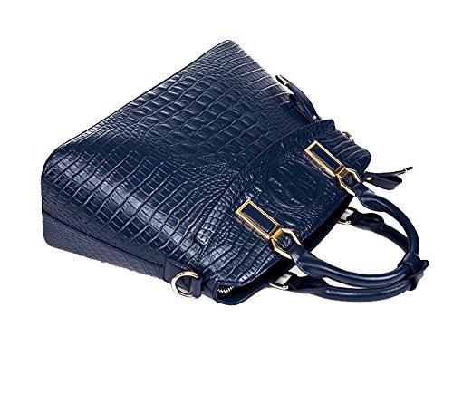 Bolso Vintage Genuine Estilo Leather Mujer Monedero Beige Travel Missmay qwSUZPa