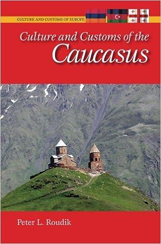 ผลการค้นหารูปภาพสำหรับ Culture and Customs of Caucasus