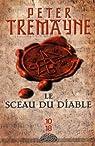 Le sceau du diable par Tremayne