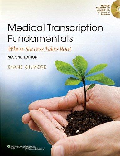 Medical Transcription Fundamentals W/Cd