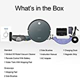 Minibot Robot Vacuum Cleaner with Max Power