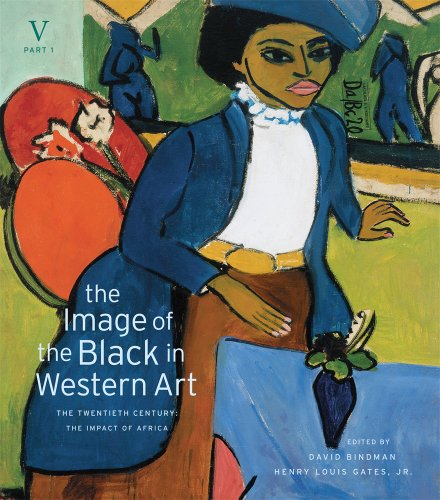 The Image Of The Black In Western Art, Volume V: The Twentieth Century, Part 1: The Impact Of Africa