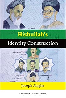 Amsterdam dissertation hizbullahs ideology in isim press shift university
